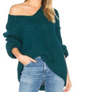 Free People |🏜 All Mine Sweater